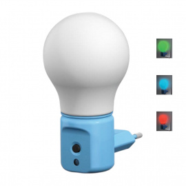*Veilleuse sur secteur LBS Plug In BabyLight (Déstockage - ni repris / ni échangé)