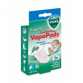 Recharge VICKS VapoPads Romarin et Lavande