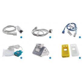Accessoires pour oxymètre de pouls Spengler Master Palm 2