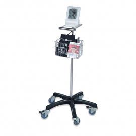 Pied a Roulettes pour Tensiometre Rossmax AC1000F