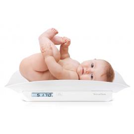 Pèse bébé et enfant électronique Terraillon Evolutif