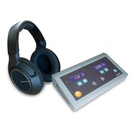 Audiomètre de dépistage Electronica Technologies 9910 version Secteur et Batterie