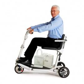 Scooter électrique pliable MovingLife Atto 16 Km