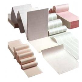 Papier Compatible pour ECG Fukuda