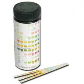 Bandelettes urinaires 11 paramètres Gima