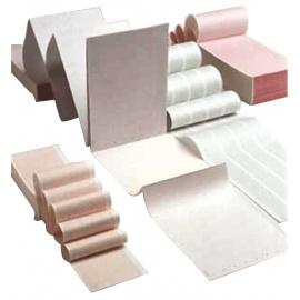 Papier pour cardiotocographes Edan F2 et F3 compatible (10 liasses)
