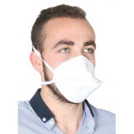 Lot de 40 masques respiratoires FFP2 (2 x boite de 20)