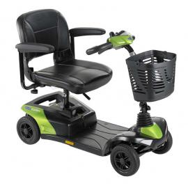 Scooter électrique Invacare Colibri Indoor 11 Km