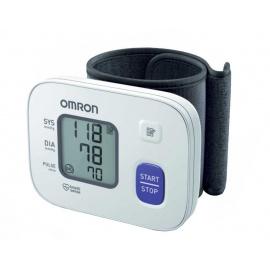 Tensiomètre électronique de poignet Omron RS2 automatique