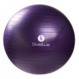 Gymball Sveltus 75cm pour exercices de renforcement musculaire