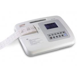 Electrocardiographe ECG sans fil Kalamed KES-301 - 3 pistes
