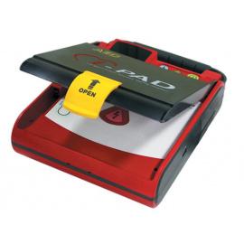 Défibrillateur IPAD semi-automatique NF1200