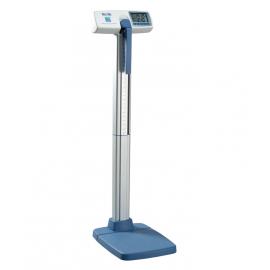 Balance impédancemètre à colonne + toise Tanita WB-3000 - Modèle d'exposition