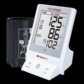 Tensiomètre électronique au bras Rossmax AC1000F