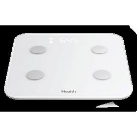 Pèse-personne électronique connecté iHealth HS6  (iOs et Android)
