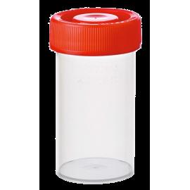 Flacons de prélèvement d'urine Qualibact (sachet de 100)