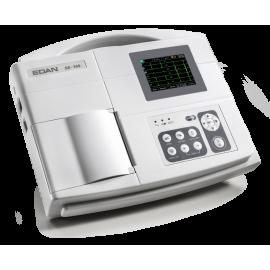 Electrocardiographe ECG sans fil  Edan SE-300B - 3 pistes