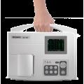 Electrocardiographe-Portable-sans-fil-ECG-3-pistes