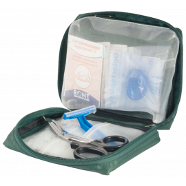 Pack sauveteur défibrillateur