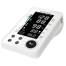 Moniteur patient multiparamétrique GIMA PC-300 (PNI, SpO2,Temp.,Poul) avec ou sans ECG)