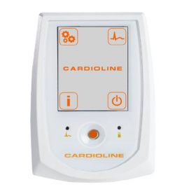 Enregistreur Holter ECG Cardioline Clickholter (3 canaux)