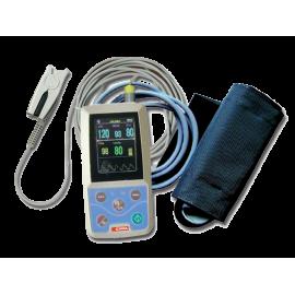 Holter Gima 3 paramètres (Pouls, ABPM, SpO2)