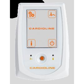 Enregistreur Holter ECG Cardioline Walk400h (3/12 canaux)