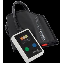 Holter tensionnel Schiller BR102+ avec logiciel d'analyse