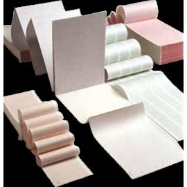 Papier compatible pour ECG Nihon Kohden