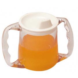 *Tasse à anses ergothérapie Caring (Déstockage - ni repris / ni échangé)