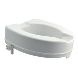 Rehausse WC avec fixation Ticco 2