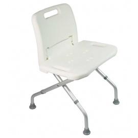 Chaise de douche pliable Egée