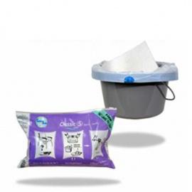 Sac hygiènique Care Bag (rouleau de 20)