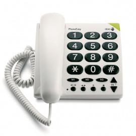 *Téléphone 311c Larges Touches